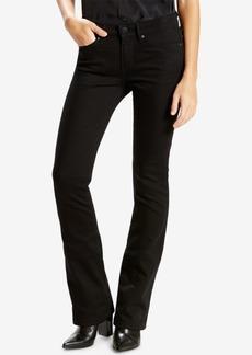 Levi's Women's 715 Bootcut Jeans
