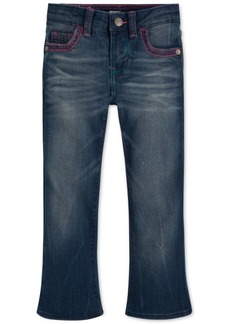 Levi's 715 Taylor Thick Stitch Bootcut Jean, Little Girls