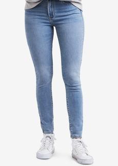 Levi's 720 HyperSculpt High-Rise Super-Skinny Jeans