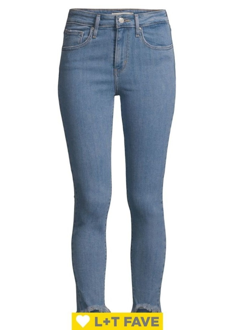 Levi's 721 High-Rise Jeans