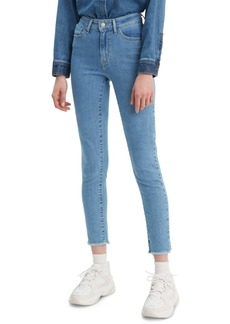 Levi's Women's 721 High-Rise Skinny Ankle Jeans