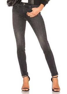 LEVI'S 721 Selvedge High Rise Skinny. - size 24 (also in 25,26,27,28,29,30)
