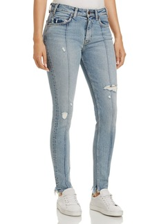 Levi's 721� Skinny Jeans in Blue Chaos