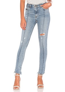 LEVI'S 721 Vintage High Rise Skinny. - size 26 (also in 25,27,28,29)