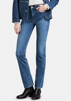 Levi's 724 Straight-Leg Jeans