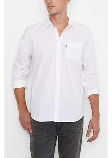 Levi's Men's Commuter LS Raglan Shirt