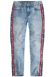 Levi's Ankle Girlfriend Jeans, Big Girls