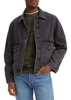 Levi's® At Work Denim Trucker Jacket
