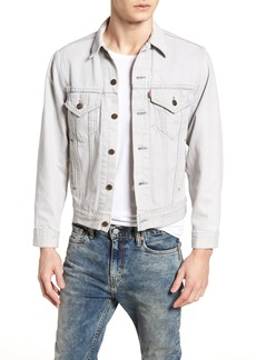 Levi's® Authorized Vintage Denim Trucker Jacket