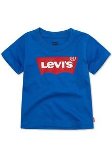 Levi's Baby Boys Batwing Logo Graphic Cotton T-Shirt