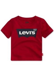 Levi's Baby Boys Batwing Tee