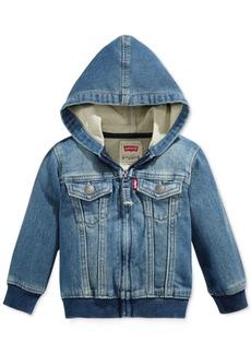Levi's Baby Boys Knit Hoodie