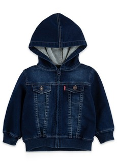 Levi's Baby Boys Knit Hoodie