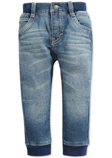 Levi's Baby Boys Knit Jogger Pants