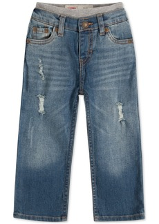 Levi's Pull-On Jeans, Baby Boys