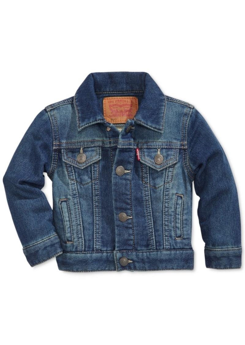 Levi's Baby Boys Trucker Denim Jacket