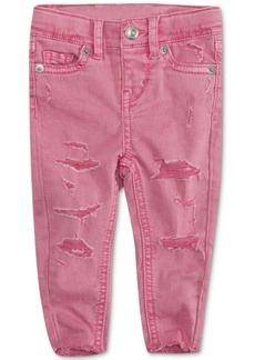 Levi's Baby Girls 710 Super Skinny Jeans