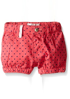 Levi's Baby Girls' Bubble Shorts  3/6M
