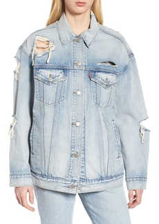 Levi's Levis® Baggy Trucker Denim Jacket