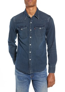 Levi's® Barstow Western Denim Shirt