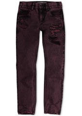 6cdf536adfb On Sale today! Levi s Levi s Big Boys 502 Regular Taper-Fit Cotton Jeans