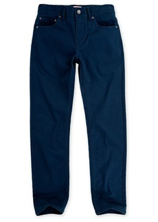 Levi's Big Boys 502 Regular Tapered-Fit Stretch Water-Resistant Jeans