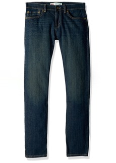 Levi's Big Boys' 511 Slim Fit Jeans