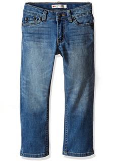 Levi's Big Boys' 511 Slim Fit Performance Jeans  18