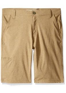 Levi's Big Boys' 511 Slim Fit Lightweight Stretch Shorts