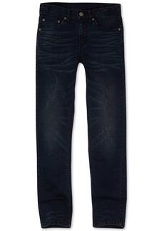 Levi's Big Boys 512 Slim-Fit Taper Jeans