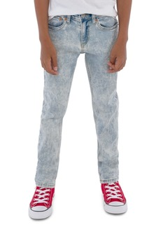 Levi's Big Boys 512 Slim-Fit Taper Jeans