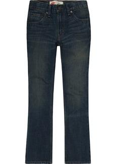 Levi's Big Boys' 527 Boot Cut Jeans
