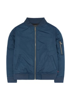 Levi's Boys' Big Bomber Jacket  S
