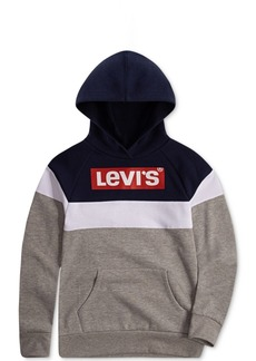 Levi's Big Boys Charlie Colorblocked Hoodie