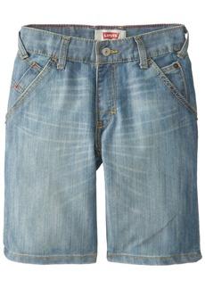 Levi's Big Boys' Holster Denim Shorts