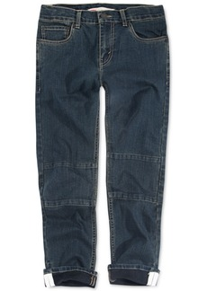 Levi's Big Boys Made to Play Jeans