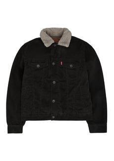 Levi's Big Boys' Sherpa Jacket