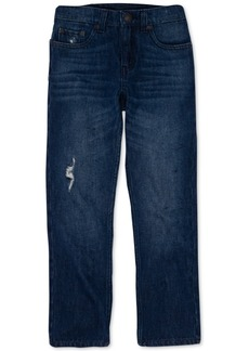 Levi's Big Boys Skinny Distressed Jeans