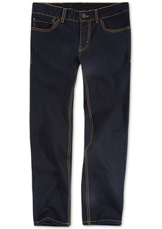 Levi's Big Boys Slim-Fit Stretch Jeans