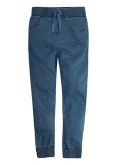 Levi's Big Boys' Soft Knit Jogger Pants  S