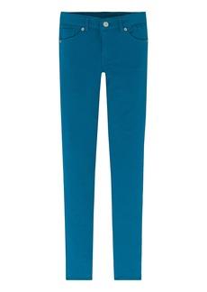 Levi's Big Girls' 10 Super Skinny Fit Knit Jeans