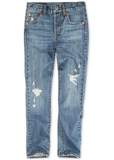 Levi's Big Girls 501 Skinny Jeans