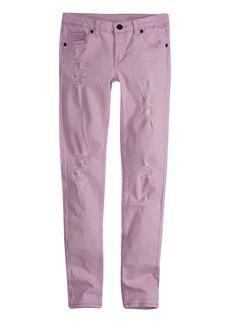 Levi's Big Girls' 710 Ankle Super Skinny Jeans