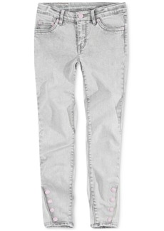 Levi's Big Girls 710 Lola Super Skinny Jeans