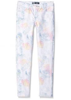 Levi's Big Girls' 710 Super Skinny Fit Soft Jeans