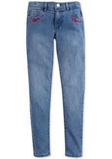 Levi's Big Girls Super Skinny Jeans