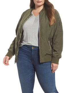 Levi's® Bomber Jacket (Plus Size)