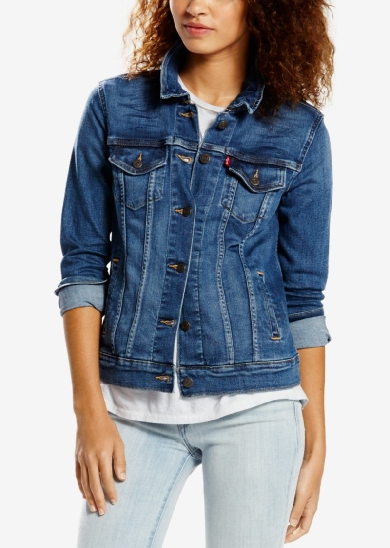 dating levis jackets Denim jacket developed with google has touch controls woven into the levi's commuter trucker jackets will be priced at $350 new dating feature coming to.