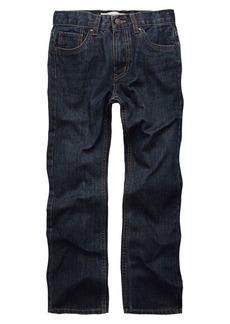 Levi's Boy's 505 Regular Fit Jeans
