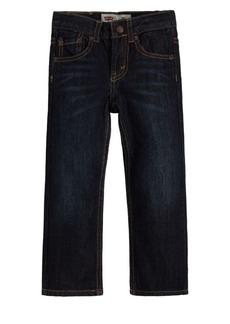 Levi's Boy's 505™ Regular Fit Jeans
